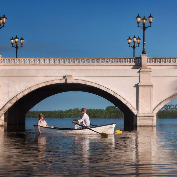 3-Bridge-and-Rowboat