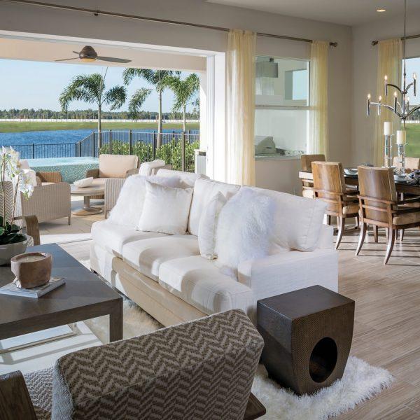 Azure-at-Hacienda-Lakes_Model-Great-Room