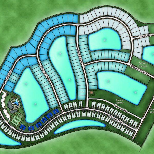 Azure-at-Hacienda-Lakes_Overall-Sales-Plan