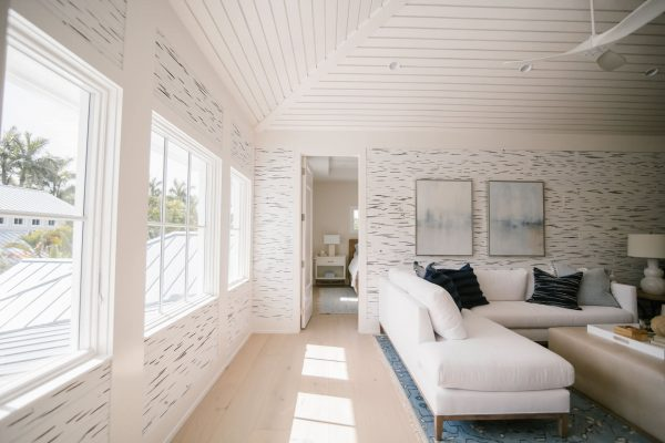 Loft-Lounge