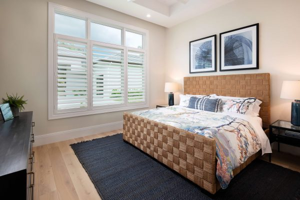 Seagate-Bedroom