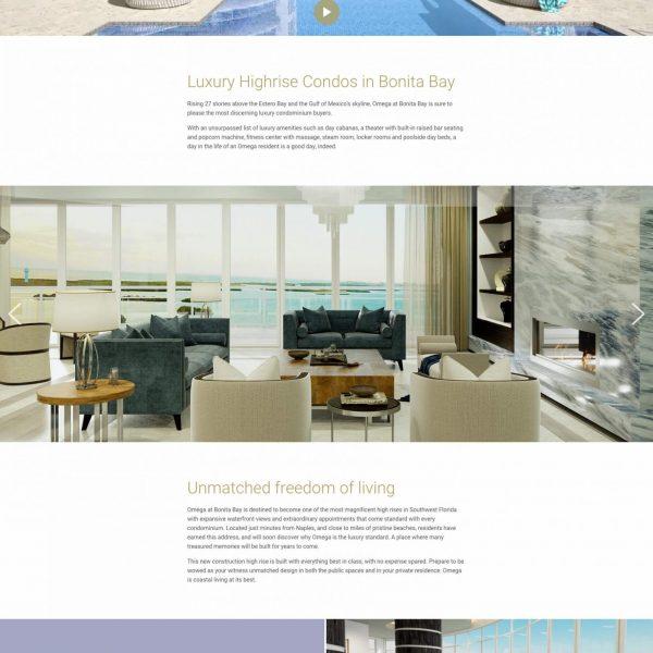 omega-homepage