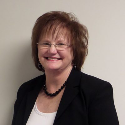 Nancy Vickers, Office Manager