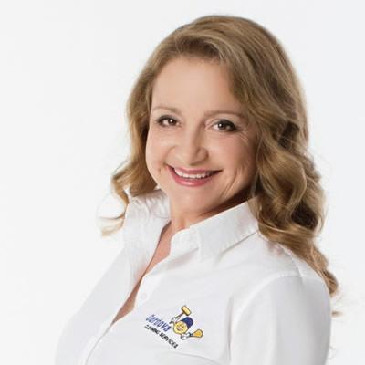 Violeta Cordova, Cordova Cleaning Services